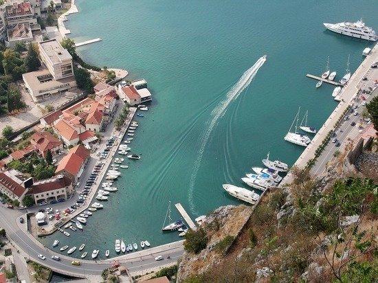 В Черногории рассказали о переговорах с РФ по восстановлению авиасообщения