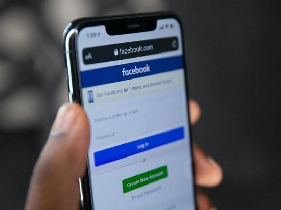Названы имена возможно причастных к сбою Facebook, Instagram и WhatsApp