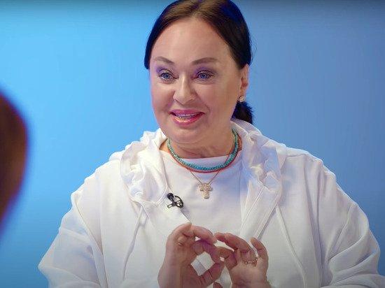 Состояние госпитализированной Ларисы Гузеевой ухудшилось
