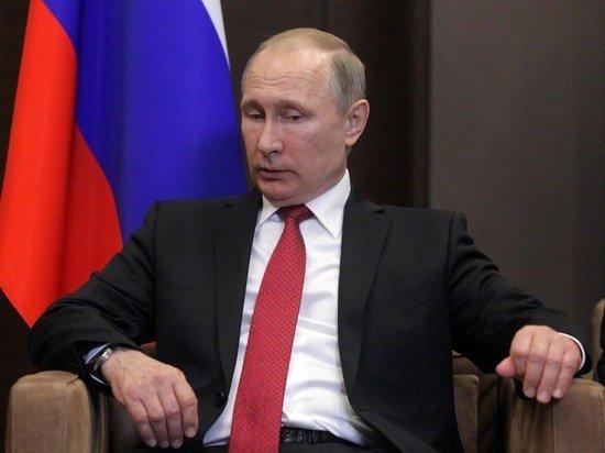 Путин призвал вовремя проходить ревакцинацию