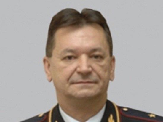 Глава НЦБ Интерпола МВД РФ Прокопчук оставил пост