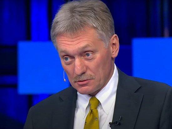 Кремль прокомментировал видео с изнасилованием заключенного в Саратове