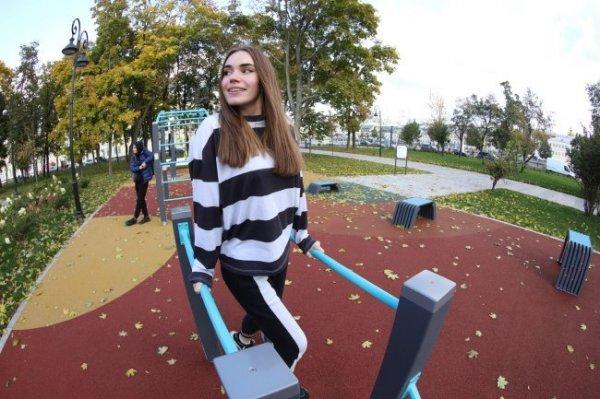 Алексей Логвиненко: В Ростове построят 8 площадок для экстремального спорта