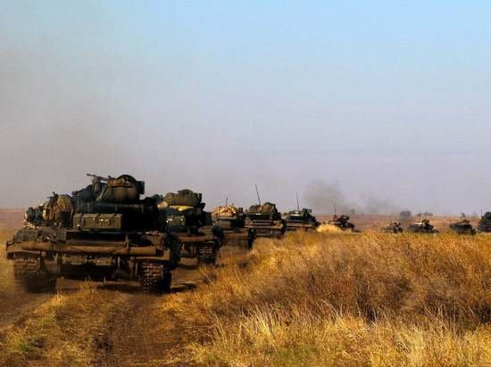 Военный эксперт Сивков заявил о войне России с Украиной в 2022 году