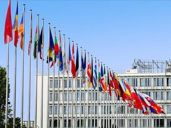 Страны ЕС требуют расследовать причины скачка цен на газ