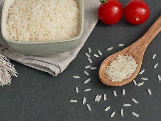 Диетолог назвала полезные свойства риса при похудении