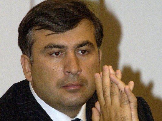В ЛНР завели уголовное дело на Саакашвили