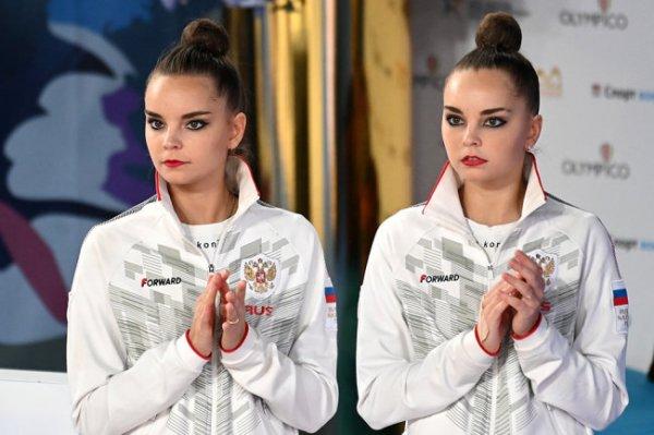 Кабаева резко прокомментировала недопуск сестер Авериных на турнир в Израиль
