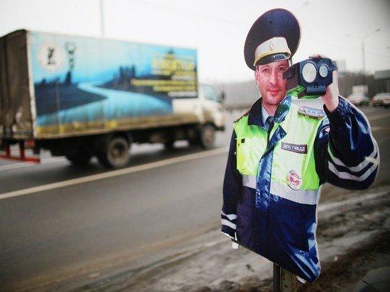 В Туве полицейские смогут изымать автомобили за повторную пьяную езду