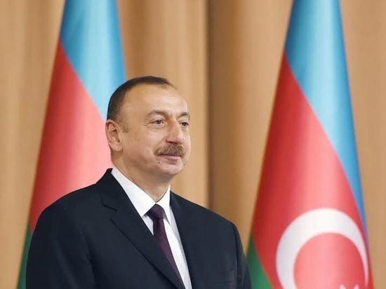 Алиев выразил готовность вести переговоры с Арменией при посредничестве Евросоюза
