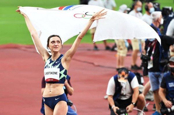 Россиянка вошла в тройку претенденток на звание лучшей легкоатлетки Европы