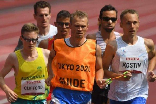 На Алтае начали подготовку к Паралимпийским играм 2024 года