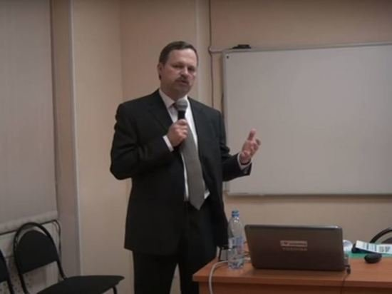 В МГТУ им. Баумана назначили нового и.о. ректора
