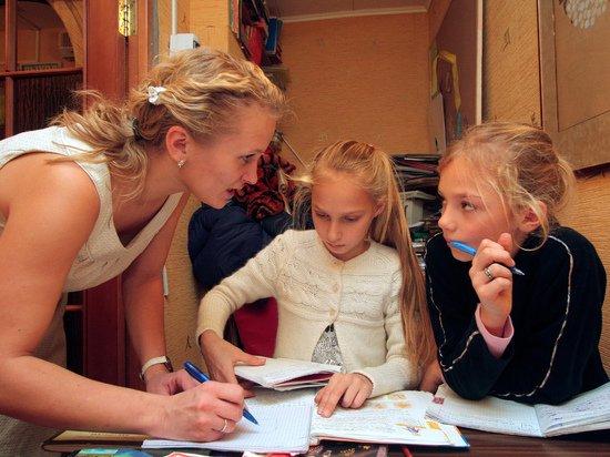 Эксперты поспорили, придет ли семейное образование на смену традиционному