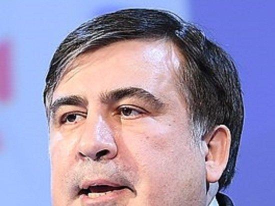К Саакашвили не пустили священника, пришедшего отговорить его от голодовки