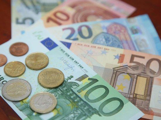 Евреи-блокадники будут получать пенсию 375 евро от немецкого правительства