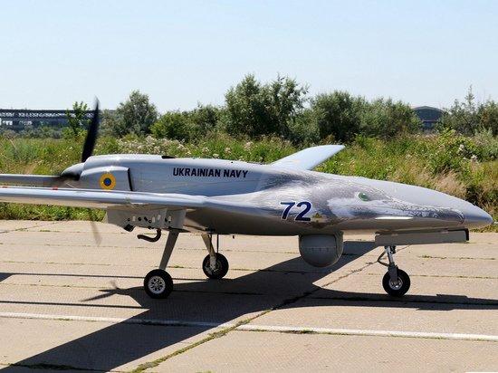 Украину заподозрили в поиске изъянов в системе ПВО Крыма