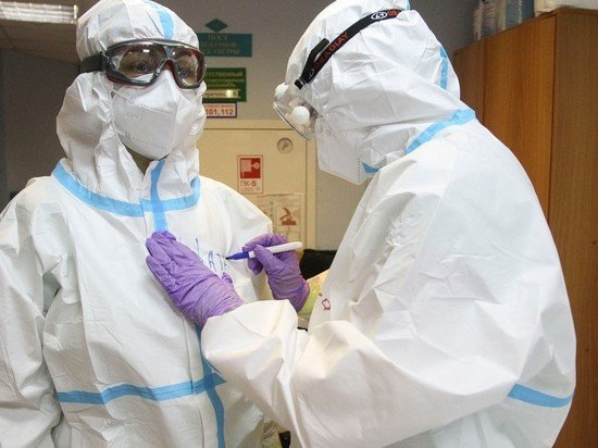 В Минздраве посетовали на нехватку медицинских кадров