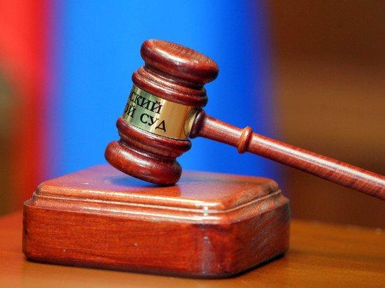 Суд оставил в СИЗО обвиненного в госизмене физика Голубкина