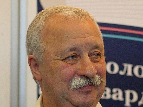 """Якубович заявил о превращении Малахова в """"функцию"""""""