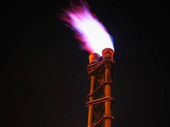 В США выступили за санкции против России из-за роста цен на газ