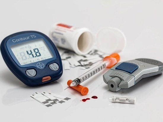 Врач назвал допустимую дозу и вид алкоголя для больных диабетом