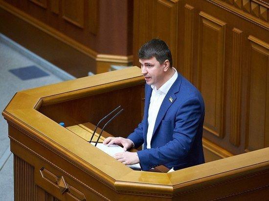 Депутат Рады Поляков перед странной смертью разоблачил «взятки Зеленского»