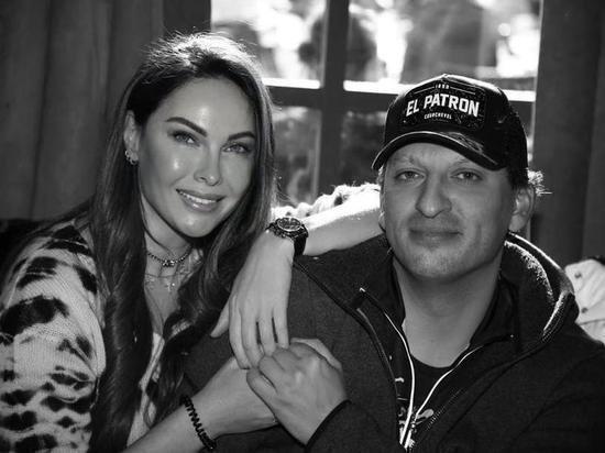 Жена миллиардера Кирилла Шамалова пожаловалась Бастрыкину на исчезновение суррогатной матери