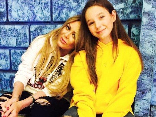 «Почему такая красивая?»: появились фото повзрослевшей дочки Юлии Началовой