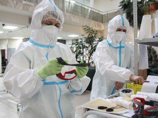Мурашко: ситуация с коронавирусом крайне напряженная