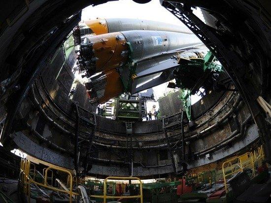 Опубликовано изображение новой сверхлегкой российской ракеты