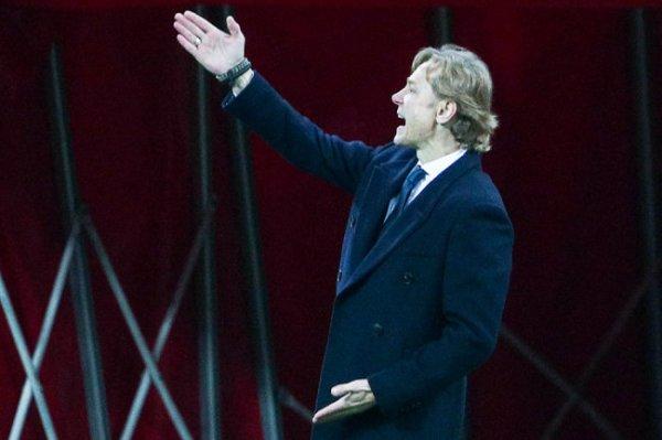 Валерий Карпин о выборе капитана: На поле надо играть, а не кричать