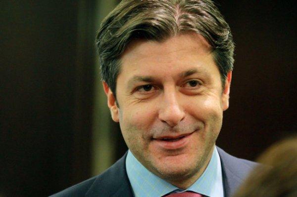 Хачатурянц стал единственным кандидатом на пост президента РПЛ