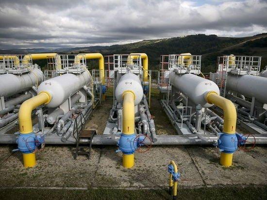 Газовый кризис в Европе: как он отразится на российской экономике