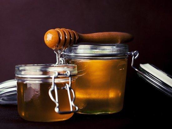 Развеян миф о пользе меда при простуде детей