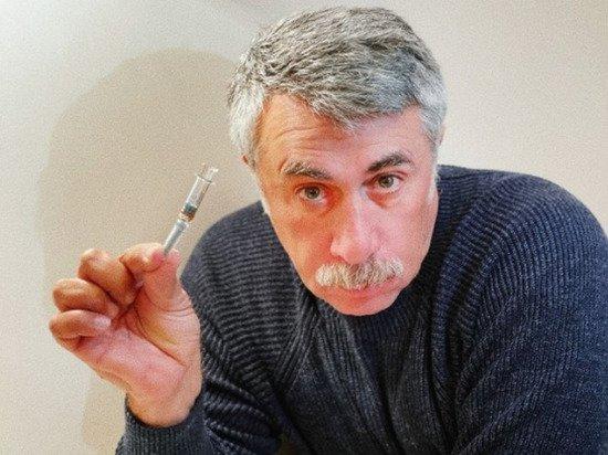 Доктор Комаровский рассказал, как защититься от раннего инсульта