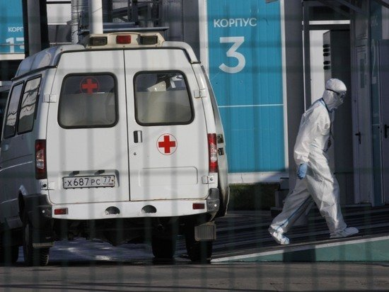 Украинский журналист заявил о «коронавирусной катастрофе» в Донбассе
