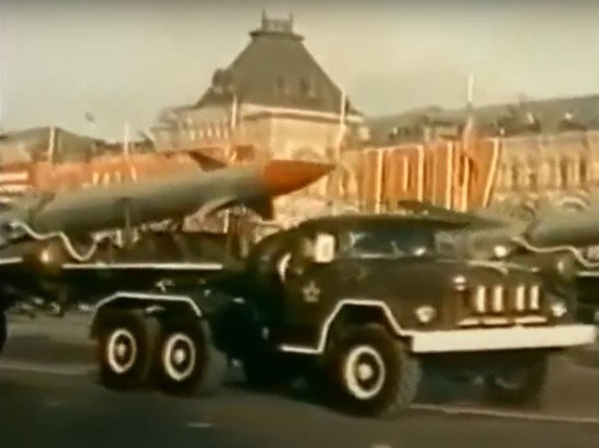 Историк рассказал, как СССР пугал США вымышленной ракетой «Даль»