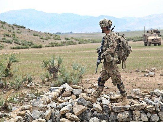 Афганский облом: эксперт объяснил провал военной операции США