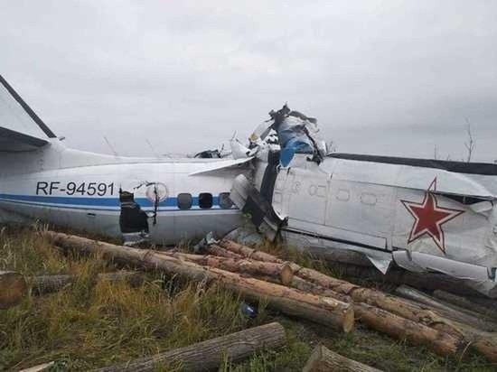 По факту жесткой посадки самолета в Татарстане организована проверка