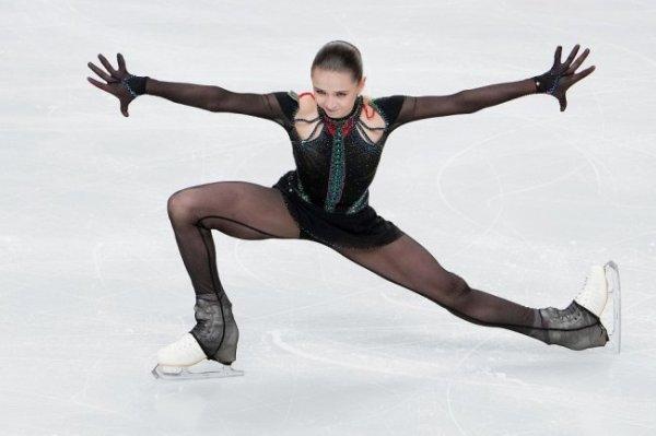 Камила Валиева выиграла Finlandia Trophy с двумя мировыми рекордами