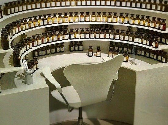 Эксперты предупредили о риске подорожания европейской парфюмерии