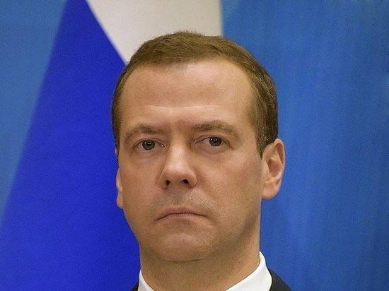 """РИА """"Новости"""": статья Медведева не связана с приездом Нуланд"""