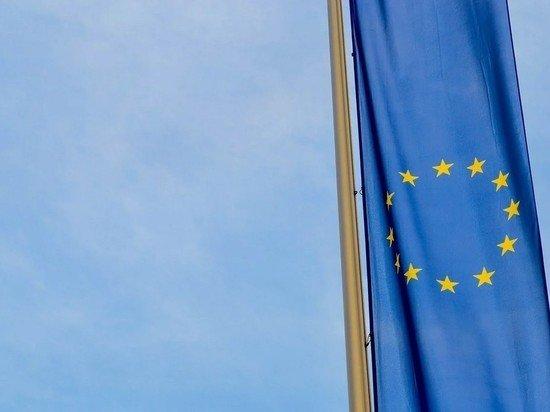 Евросоюз увеличил черный список по воссоединению Крыма с РФ