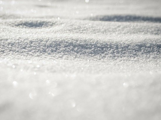 В Гидрометцентре рассказали, где в России в ближайшее время выпадет снег