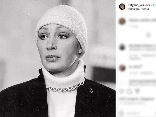 Васильева пригласила Шаляпина переночевать у нее на квартире с тараканами