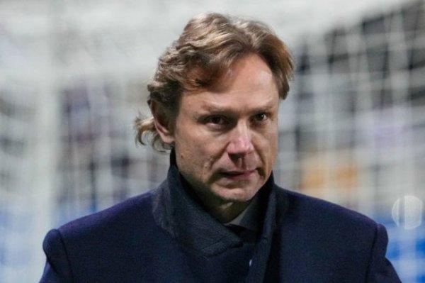 Карпин: То, что сегодня показали футболисты, было похоже на уровень сборной РФ