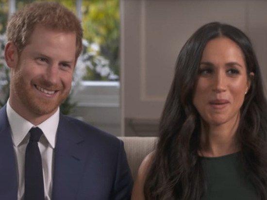 Раскрыты планы принца Гарри и Меган Маркл вернуться в Британию