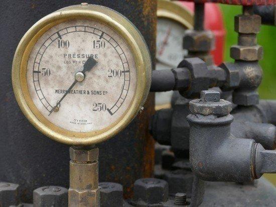 Молдавия запросила у ЕС чрезвычайные поставки газа через Румынию
