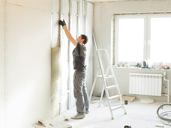 Прорабы назвали способы сэкономить на стройматериалах